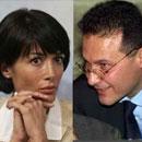 Mara Carfagna e Edmondo Cirielli