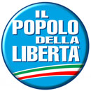 Il popolo della libertà - PDL