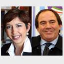 Anna Ferrazzano e Salvatore Gagliano