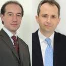 Roberto Celano e Raffaele Adinolfi