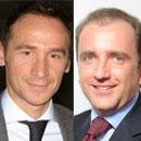 Antonio Mauro Russo e Antonio Iannone