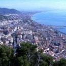 Salerno città
