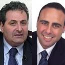 Antonio Cammarota e Michele Sarno