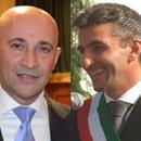 Pino Salvioli e Domenico di Giorgio
