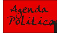 Agenda Politica – I fatti, i commenti, i retroscena della Vita Politica.
