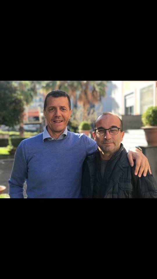 Nocera superiore comunali 2019 biagio de rosa con for Sud arredi nocera superiore